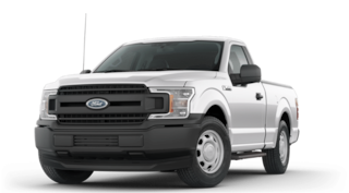 2019 Ford F-150 Truck Regular Cab