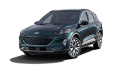 New 2020 Ford Escape for sale in Defiance, OH