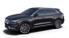 New 2020 Lincoln Nautilus Reserve SUV For Sale in Woodbridge
