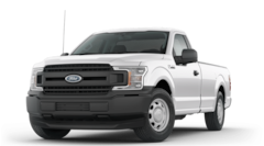 2020 Ford F-150 XL Truck Regular Cab