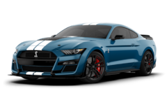 2020 Ford Shelby GT500 Technology Package Coupe