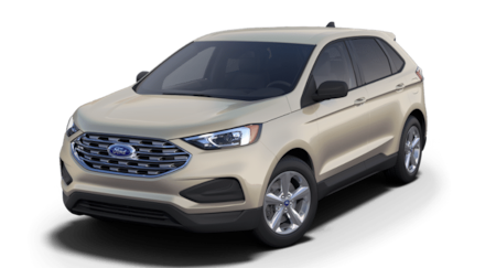 2020 Ford Edge SE AWD 4dr Crossover SUV