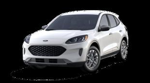 2020 Ford Escape S Sport Utility