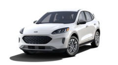 New 2020 Ford Escape S SUV for sale in Seminole, OK