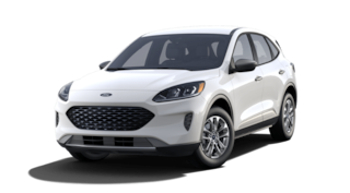 new 2020 Ford Escape S SUV for sale sherman tx
