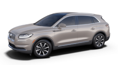 new 2021 Lincoln Nautilus Reserve SUV for sale in racine wi