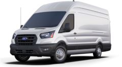 2020 Ford Transit-350 Cargo Van High Roof Ext. Van