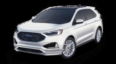new 2021 Ford Edge Titanium SUV in Athens, AL