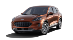 New 2020 Ford Escape SE SUV 1FMCU9G69LUA83355 in Rochester, New York, at West Herr Ford of Rochester