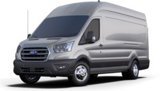 New 2020 Ford Transit-350 Cargo Commercial-truck for sale in Grand Rapids