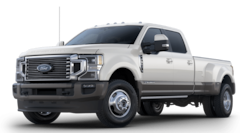 New 2020 Ford Superduty F-350 King Ranch Truck for Sale in Mexia, TX