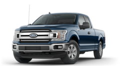2020 Ford F-150 XLT Extended Cab Pickup in Franklin, MA