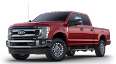 New 2020 Ford F-250 4X4 CC XLT Cab; Crew in Devils Lake, ND