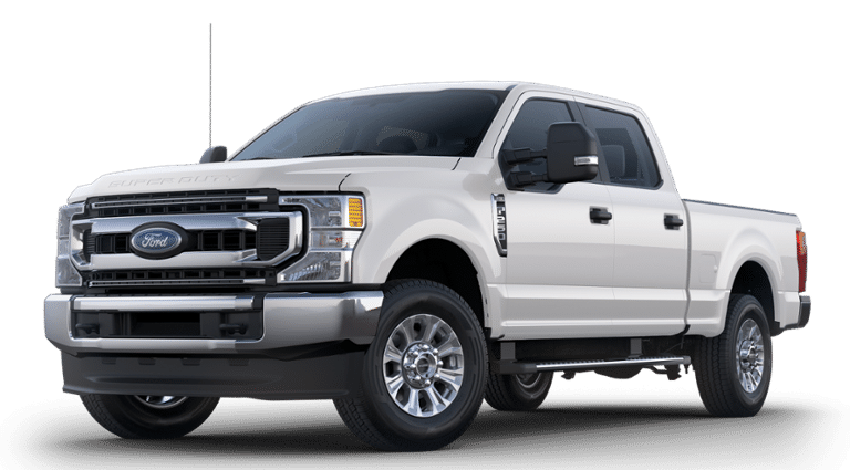 Ford Superduty