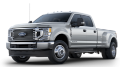 New 2021 Ford F-350 Truck Crew Cab 1FT8W3DT2MEC58889 in Desoto, TX