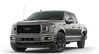 New 2020 Ford F-150 Lariat Truck B05304 in Oxford, MS