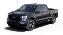 New 2021 Ford F-150 XL Truck in Arundel, ME