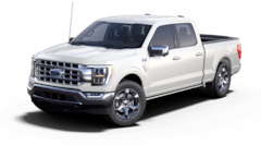 New 2021 Ford F-150 Lariat Truck SuperCrew Cab for sale near you in Lakewood, CO