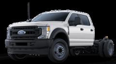 2021 Ford F-450 Chassis XL Truck Manassas VA