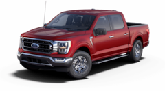 2021 Ford F-150 XLT 4x2 XLT  SuperCrew 5.5 ft. SB