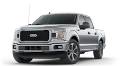 New 2020 Ford F-150 STX Truck 1FTEW1CP9LFB80647 200192 in Dade City, FL