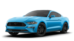 New 2020 Ford Mustang Ecoboost Coupe in Peoria, IL