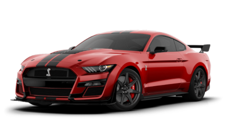 2020 Ford Mustang Shelby GT500 Shelby GT500