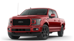 2020 Ford F-150 4X4