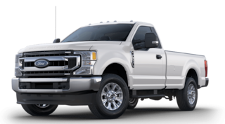2021 Ford F-350 Truck Regular Cab