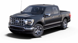 2021 Ford F-150 Lariat Truck 1FTFW1E55MFA40273