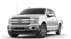 New 2020 Ford F-150 Lariat Truck Havelock, NC