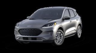 2021 Ford Escape S SUV