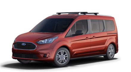New 2019 Ford Transit Connect Commercial XLT Passenger Wagon Commercial-truck for sale in Sturgis, SD