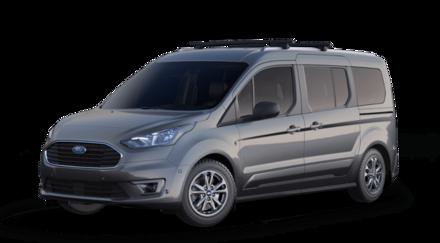 2019 Ford Transit Connect Wagon XLT w/Navigation XLT LWB w/Rear Liftgate