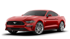New 2021 Ford Mustang GT Premium Fastback Coupe for sale in Rochester, IN