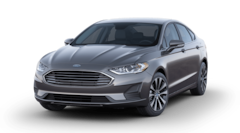 New 2020 Ford Fusion SE Sedan 40148F in Hayward, WI