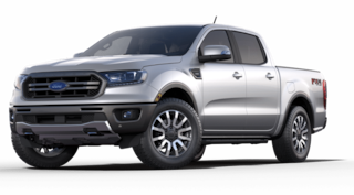 New 2019 Ford Ranger Lariat Truck For Sale in Villa Rica,GA