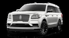 2020 Lincoln Navigator Black Label L