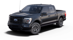New 2021 Ford F-150 Lariat Truck 1FTFW1E53MFA40661 in Rochester, New York, at West Herr Ford of Rochester
