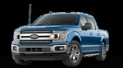 2020 Ford F-150 XLT Truck 1FTEW1E40LFB81107