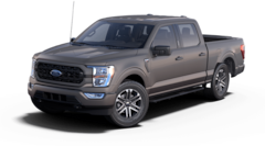 New 2021 Ford F-150 For Sale in Brooklyn