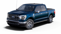 New 2021 Ford F-150 Lariat Truck SuperCrew Cab For sale in Grand Forks, ND