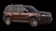 2021 Ford Bronco Sport Big Bend AWD SUV