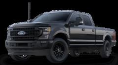 2020 Ford Super Duty F-350 SRW 4WD Lariat Crew Cab Truck
