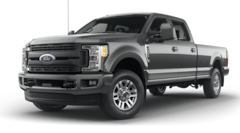 2019 Ford Super Duty F-250 SRW XLT Truck Crew Cab
