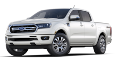 New 2020 Ford Ranger Lariat Truck 1FTER4FH6LLA51067 for sale in Alexandria, MN