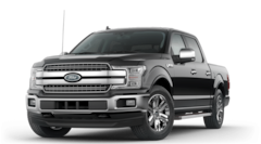 New 2020 Ford F-150 Lariat Truck for sale in Hobart, IN