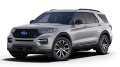 2020 Ford Explorer ST 4x4