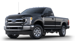 New 2021 Ford F-250 XL XL 4WD Reg Cab 8 Box in Franklin, MA