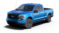 2021 Ford F-150 XLT Truck